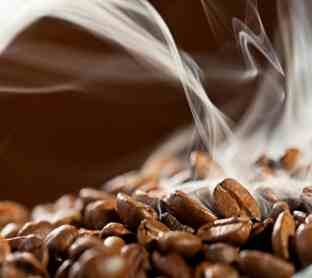 coffee beans &more